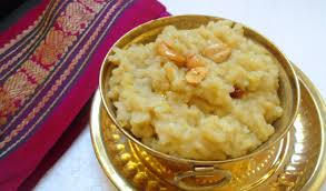 chakkara pongali